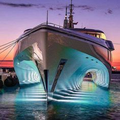 luxury dream home luxury luxury home luxury ideas luxury bathrooms luxury beauty luxury dreams dream Yacht Design, Boat Design, Super Yachts, Speed Boats, Power Boats, Best Yachts, Mansion Designs, Luxury Homes Dream Houses, Yacht Boat