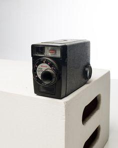 Kodak Brownie Movie Camera