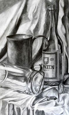 Excellent observational drawing Ideas (35)