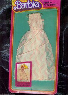 1978 BARBIE - FASHION COLLECTIBLES # 1365 | eBay