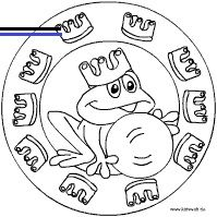 Marchenbasteln Coloring Pages For Kids Ink Pen Drawings Coloring For Kids