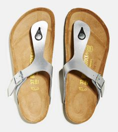 Birkenstock Gizeh Habana Sandal