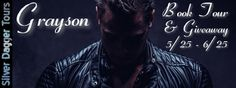 Wonderful World of Books: Book Tour - Grayson by Crimson Syn + Giveaway!