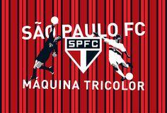 São Paulo FC: Máquina Tricolor - 4681x3177