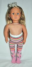 American Girl Doll Our Generation Journey Girl 18 Inch Dolls Clothes Tights