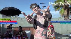 "OvenFresh! ""Sail"" by Machine Gun Kelly (MGK) - Rapista.PH   Respeto Bago Mikropono   UNDRGRND since 2007"