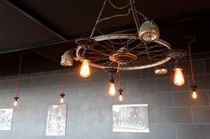 Home - Total Fitouts Chandelier, Ceiling Lights, Lighting, Home Decor, Candelabra, Decoration Home, Room Decor, Chandeliers, Lights