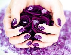 Before You Decide To Do #Shellac Nails At home, Read This