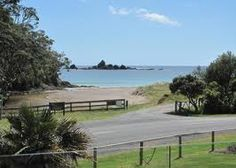 otamure bay whananaki -next camping destination