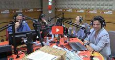 Rádio Comercial   Mixórdia de Temáticas – Giríssimas Metamorfoses