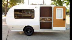 my latest trailer build