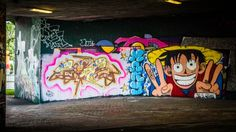 Bad Cannstatt, Hall of Fame #StreetArt #落書き #ArteCallejero #ストリートアート #art de rue #Straßenkunst ?? - https://wp.me/p7Gh1Z-2MN #kunst #art #arte #sztuka #ਕਲਾ #konst #τέχνη #アート