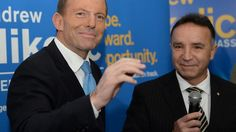 July 3, 2015 When Tony Abbott faced a leadership spill in February, newly elected MP Andrew Nikolic seized an opportunity to ingratiate himself with his boss.  In what can only be seen as a very bo... http://winstonclose.me/2015/07/03/andrew-nikolickspittle-written-by-kaye-lee/