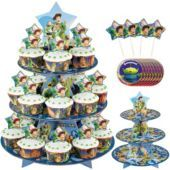 Toy Story 3 Cupcake Kit - Party City