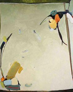 Caroline Marshall painting | Caroline Marshall: Paintings | Abstracts | Pinterest