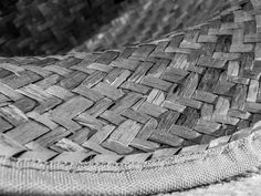 Photo by Elisabeta Vlad Walkway, Monochrome, Brick, Weaving, Texture, Rugs, Crafts, Photography, Decor