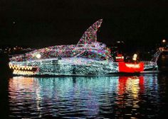 Christmas Boat Parade Ideas.31 Best Lighted Boat Parade Ideas Images Boat Parade Boat