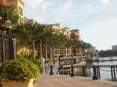 marco island, florida.  Have some grouper at Snook's.  have the Jambalaya at the Crazy Flamingo!