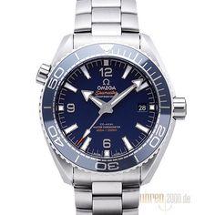 Omega Seamaster Planet Ocean 600m Master Chronometer 39.5 mm 215.30.40.20.03.001