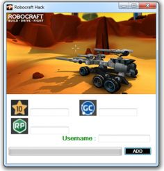 DOWNLOAD: http://cheats-game.info/robocraft-hack-new-advanced-hack/