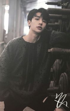 """ it's not about bad boy. It's about how hyunjin fall in love "" … # Fiksi penggemar # amreading # books # wattpad"