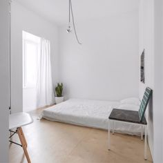 Fala Atelier Transforms This Lisbon Flat Into a Nordic Design Paradise