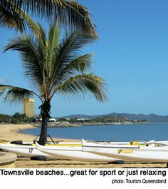Townsville - why did I leave this paradise? Relaxing Photos, Queensland Australia, The Next, Winter Day, Beautiful One, Has Gone, Paths, Tourism, Paradise