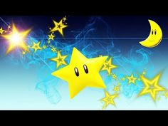 ★ 8 HOURS ★ Twinkle Twinkle Little Star - Lullabies for Babies - Relax Music for Babies - YouTube