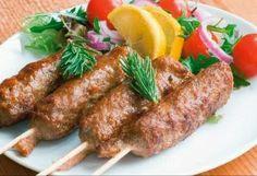 Magični recepti: Jagnjeći kebab