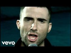 Sign up for updates: http://smarturl.it/Maroon5.News Music video by Maroon 5 performing She Will Be Loved. (C) 2004 OctoScope Music, LLC
