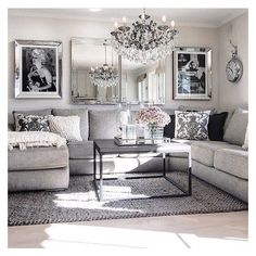Instagram post by Interior, tips and Inspiration • May 12, 2016 at... ❤ liked on Polyvore featuring jewelry and earrings