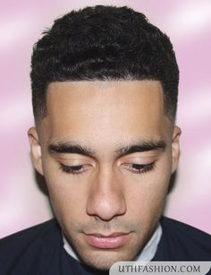 List Of Haircuts : + images about Black Men Haircuts on Pinterest Black men haircuts ...