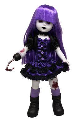 Living Dead Dolls Series 28 – Mezco Toyz