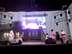 Ballet Folklorico Xochipitzahuatl de Xalapa Veracruz - DANZA DE XOCHIPITZAHUATL - YouTube