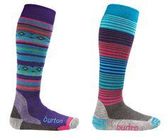 Burton socks