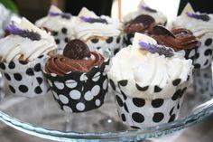 Housewarming cupcakes Cake Creations, House Warming, Pudding, Cupcakes, Baking, Desserts, Food, Tailgate Desserts, Cupcake Cakes