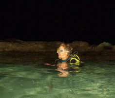 Night Diving has minimal skills involved but is a great way to improve diver confidence and competence in the water and that is really what the PADI Advanced Open Water Course is all about http://www.blog.scubatechdivers.com/2014/04/padi-advanced-open-water-course-what.html