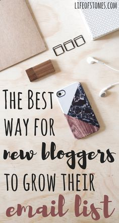 Are you a new blogge