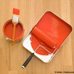 Relooker sa cuisine avec un coup de peinture sur les meubles