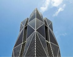 China Steel Corporation Headquarters by Artech Architects
