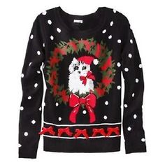 the ultimate ugly christmas sweater round up | eBay
