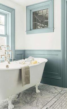 Bathroom Ideas Amp Inspiration Benjamin Moore Paint