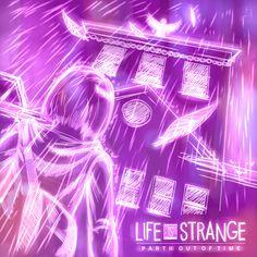Life is Strange: Out of Time by l4dplayer.deviantart.com on @DeviantArt