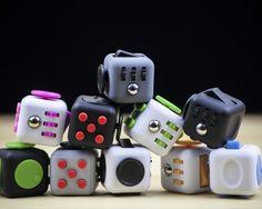 I love it - My Fidget Cube
