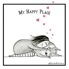 My Happy Place – Red and Howling Love My Dog, Puppy Love, Miss My Dog, All Dogs, Dogs And Puppies, Doggies, Animals And Pets, Cute Animals, My Happy Place