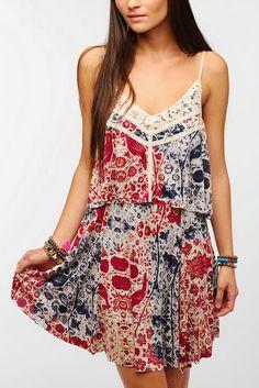 She Thinks Like Me: Summer Dress Picks