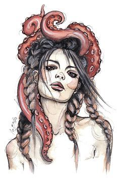 octopus hat - Google Search