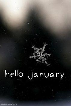 Winter And Christmas Coziness January January Wallpaper, Happy New Year Wallpaper, Winter Wallpaper, Christmas Wallpaper, Seasons Months, Months In A Year, Hello Mai, Winter Banner, Hello January Quotes