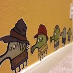 Stop-Motion Wall Graphic Vines: NEW Video Game Wall Graphics from Walls360 Coming Soon!