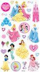 EK Success - Disney Collection - Classic Stickers - Princess True Princess